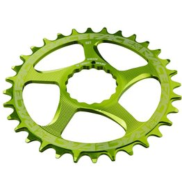 RACEFACE RACEFACE CHAINRING CINCH DM 28T Green