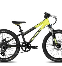 NORCO 2018 NORCO CHARGER 2.1 20 Blk/Yel