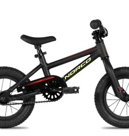 NORCO 2018 NORCO BLASTER 12 BOYS Blk/Yel/Red
