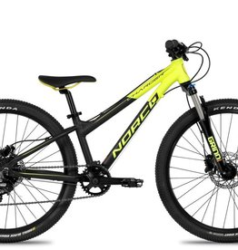 NORCO 2018 NORCO CHARGER 4.1 24 Blk/Yel