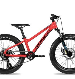 NORCO 2018 NORCO FLUID 2.3 HT PLUS Red