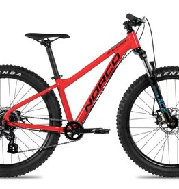 NORCO 2018 NORCO FLUID 4.3 HT PLUS Red