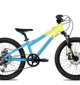 NORCO 2018 NORCO STORM 2.1 20 Cyan/Yel