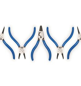 PARK TOOL PARK TOOL RP-SET.2 SNAP RING PLIERS SET