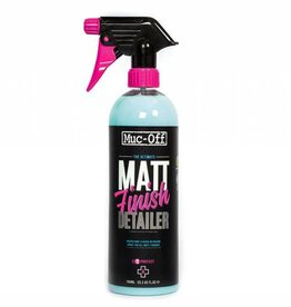 MUC-OFF MUC-OFF MATT FINISH DETAILER 750ml