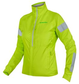ENDURA ENDURA JACKET URBAN LUMINITE WOMEN