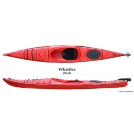 CURRENT DESIGN Current Designs Whistler with rudder