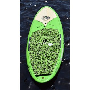 "BLUE PLANET Blue Planet Multitasker 10'6"" SUP"