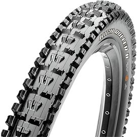 Maxxis Maxxis, High Roller II, 27.5x2.40, Foldable, 3C, EXO, 60TPI, 65PSI, 890g, Black