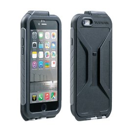 TOPEAK RIDECASE W MOUNT IPHONE 6+ BLK
