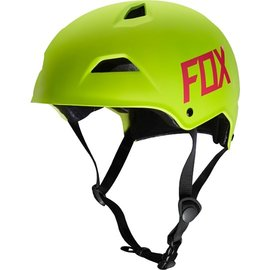 FOX CANADA Fox Flight Hardshell Helmet