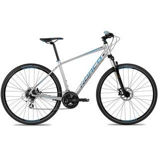 NORCO XFR 4 XL Silver/Blue