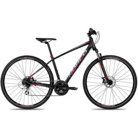 NORCO XFR 4 Forma M Black/Pink