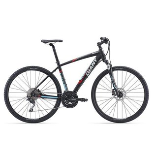 GIANT 16 Roam 1 Disc L Black