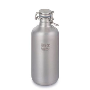 KLEEN KANTEEN Growler 64oz