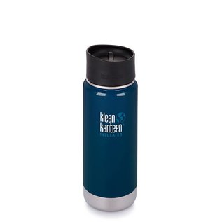KLEEN KANTEEN Insulated Wide 16oz - Deep Sea