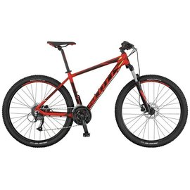 Scott 2017 Scott Aspect 950 Red/Black L