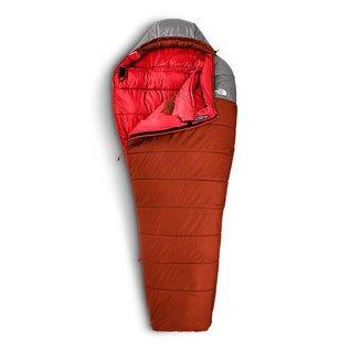 THE NORTH FACE TNF Aleutian -29c Sleeping Bag Long RH