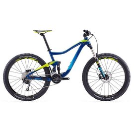 GIANT 17 Trance 3 L Deep Blue/Blue/Bright Green