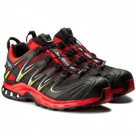 SALOMON Men XA Pro 3D GTX Radiant Red
