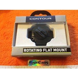 Contour Camera Contour rotating flat mount