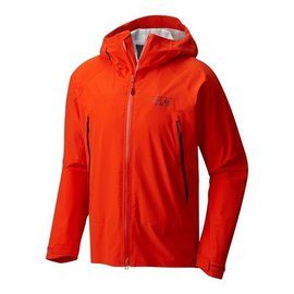 MOUNTAIN HARDWR MHW Men's Quasar Lite Jacket