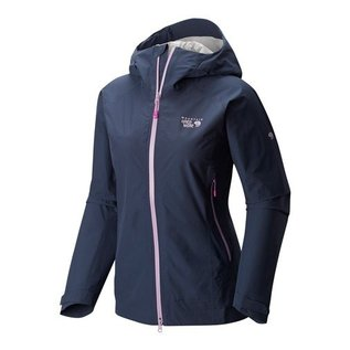 MOUNTAIN HARDWR MHW Women's Quasar Lite Jacket