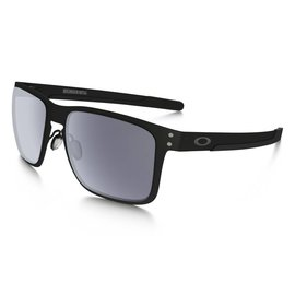 OAKLEY Holbrook Metal black/grey lens