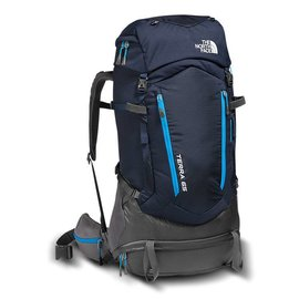 THE NORTH FACE TERRA 65 PACK Urban Navy Hyper Blue