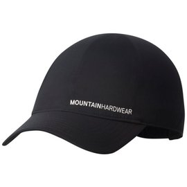 MOUNTAIN HARDWR MHW Stretch Ozonic Ball Cap Reg Black