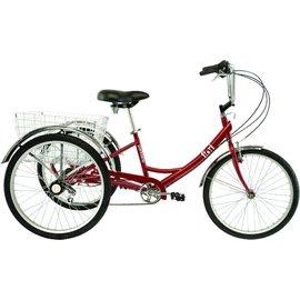 NORCO Fiori Parklane Adult Trike