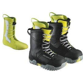 Scott Scott X-Trax Snowmobile Boot