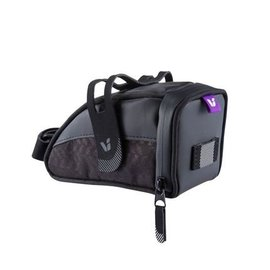 GIANT LIV VECTA SEAT BAG Medium Black/Purple