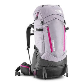 THE NORTH FACE W TERRA 55 Dapple Grey/pink m/l