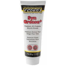 PEDROS Pedros, Syn Plus, Grease, 3oz/ 85g