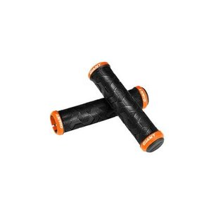 GIANT TACTAL LOCK-ON  BLACK/ORANGE