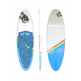 BLUE PLANET Blue Planet Boss 10'8 Blue/White
