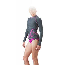 Karu Designs Karu Rash Guard