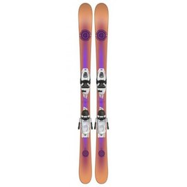 K2 2018 K2 MISSCONDUCT 149cm 7.0 binding