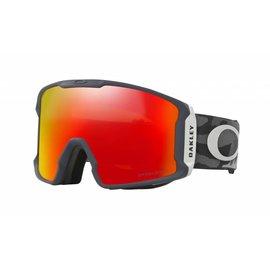 OAKLEY Line Miner™ PRIZM™ Night Camo Collection Snow Goggle