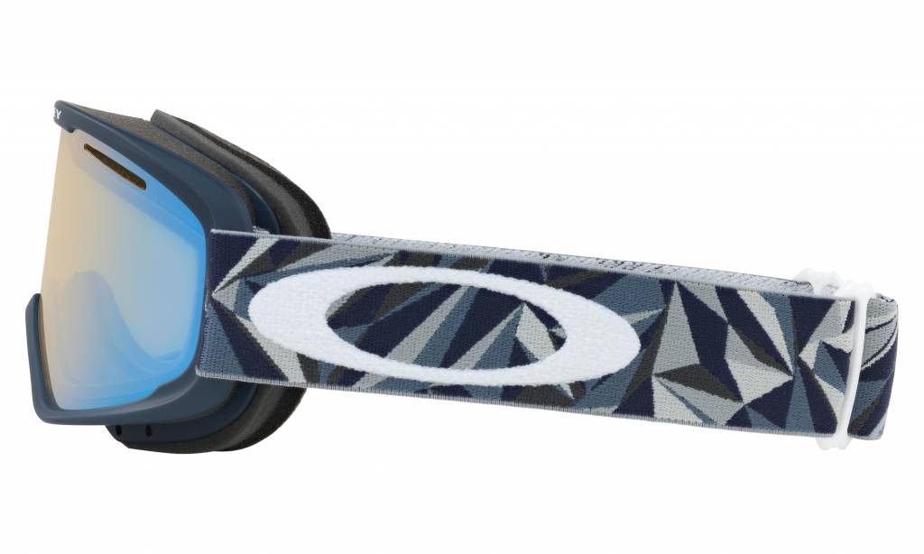 O Frame 2.0 XM Snow Goggle Facet Iron - THE HARDWEAR COMPANY