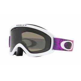 OAKLEY O Frame 2.0 XS Snow Goggle Pixel Fade