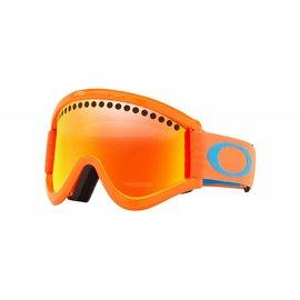 OAKLEY E-Frame Snow Neon Orange