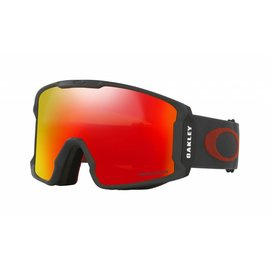 OAKLEY Line Miner Iron Black