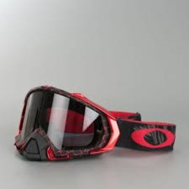 OAKLEY Mayhem Pro Mx - Reaper Blood