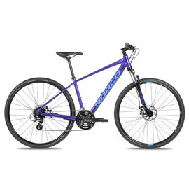 NORCO XFR 4 W S PURPLE