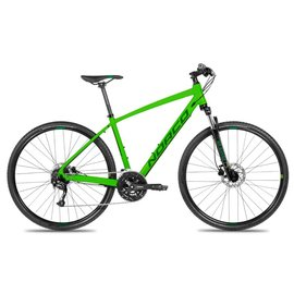 NORCO XFR 3 M GREEN