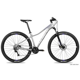NORCO STORM 2 W S29 SILVER