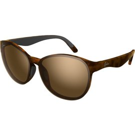 Ryders SERRA POLAR DEMI / BROWN LENS SILVER FM