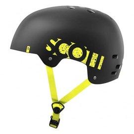 Scott Helmet Jibe (CE), black/yellow, M